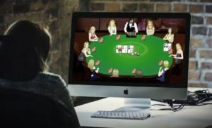 Environment is Important When Playing Online Poker2