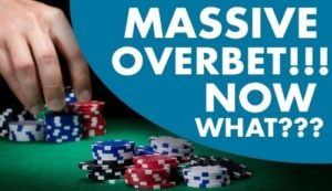 How To Bet Size While Playing Online Poker Games1