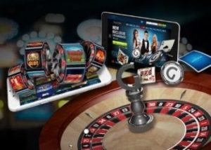Huge selection of casino games to choose