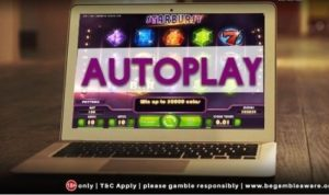 Pros & Cons of Autoplay in Online Slots